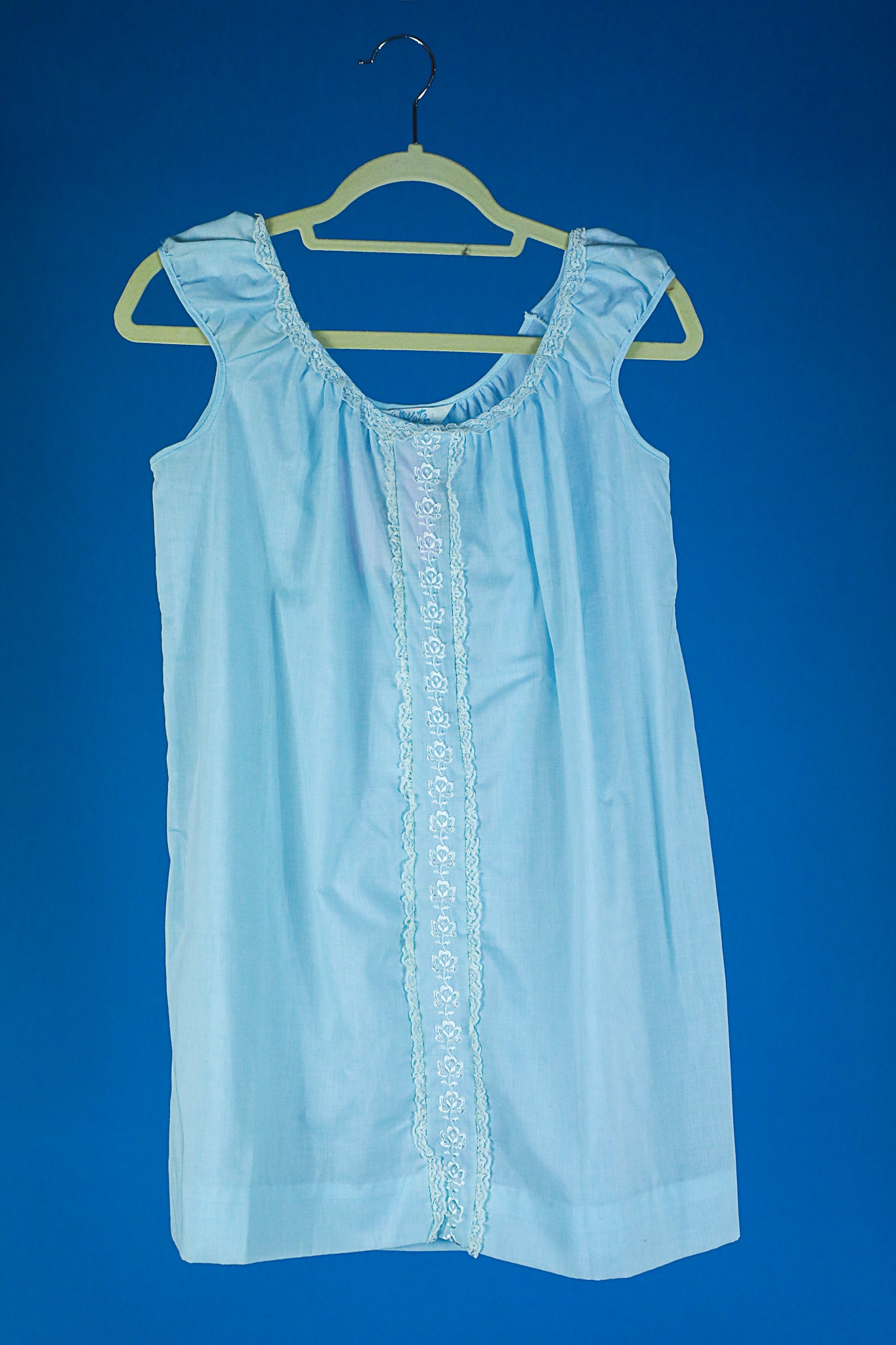 Katz- Cotton Nightie S