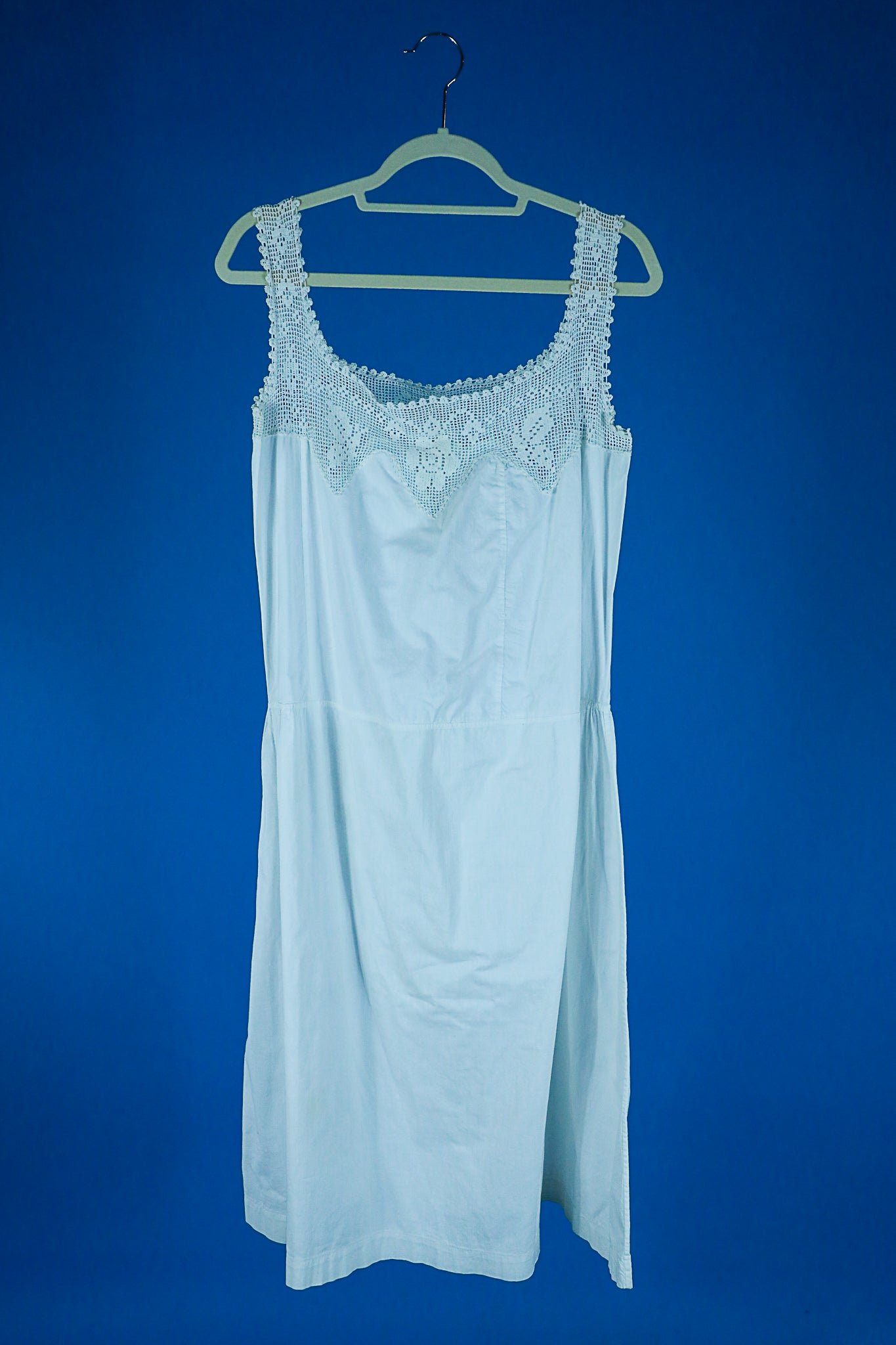 1920s Nightgown