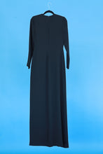 Jill Stuart Black Gown