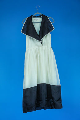 1980s Party Dress by Morton Myles