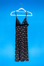Betsey Johnson 1990s slip dress