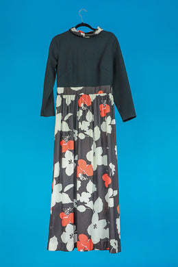 Vintage Sears Fashions Dress