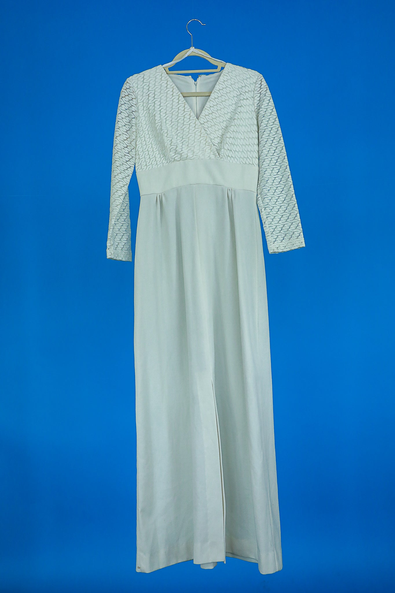 1970s Maxi dress by Aldens Fashions
