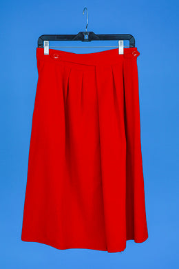 Georgio Sant'Angelo Wrap Skirt