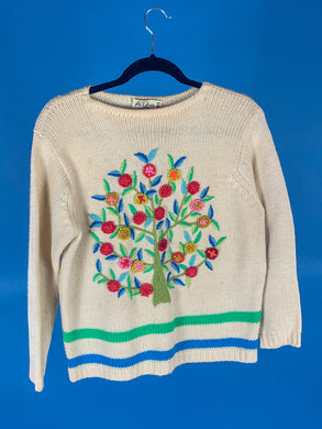 Phil Rose 1960s Sweater