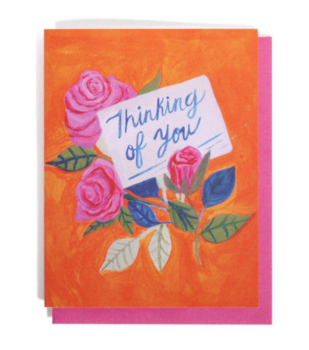 Thimblepress Greeting Cards - Deanna Burks Design