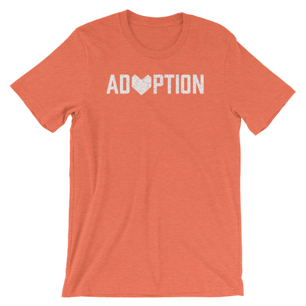 Adoption T-shirt. Adoption Shirt. Adoption Day t-shirt. Adoption. Adoption Takes Heart. Adoption Rocks.