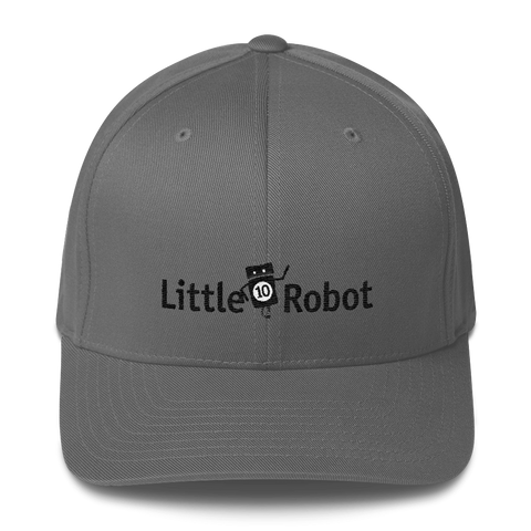 Little 10 Robot Hat