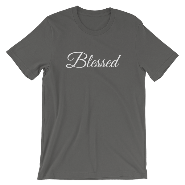 Asphalt Blessed t-shirt
