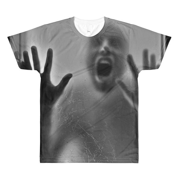 Trapped 3D T-Shirt by diablotees