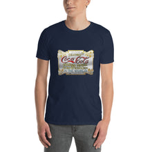 Vintage Coca Cola 100% Cotton Unisex T-Shirt