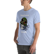 Fearless Death Short-Sleeve Unisex T-Shirt - XS - 4XL