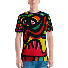 Life Is a Carnival Unisex 3D Four-Way Stretch Jersey, XS - 2XL