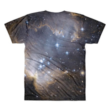 Beautiful Cosmos 3D T-Shirt by diablotees