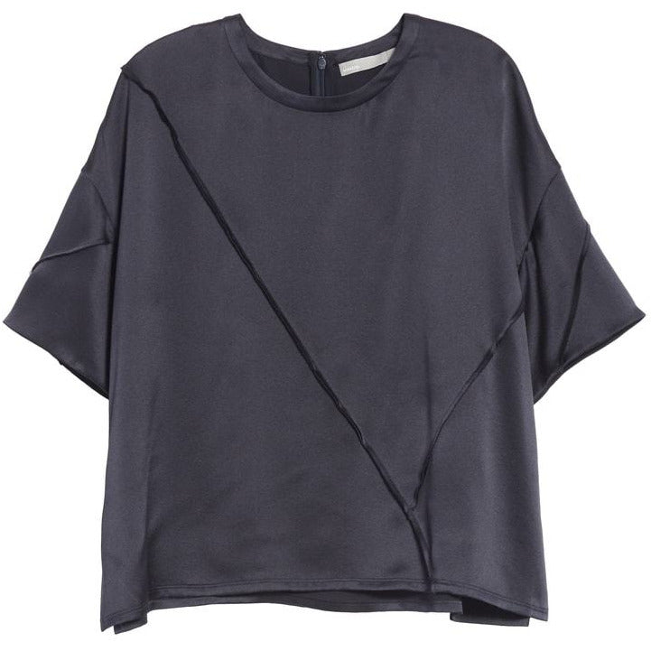 Raw Edge Tee Iron