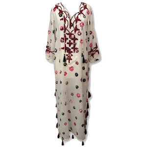 Sand Dollar Long Kurta
