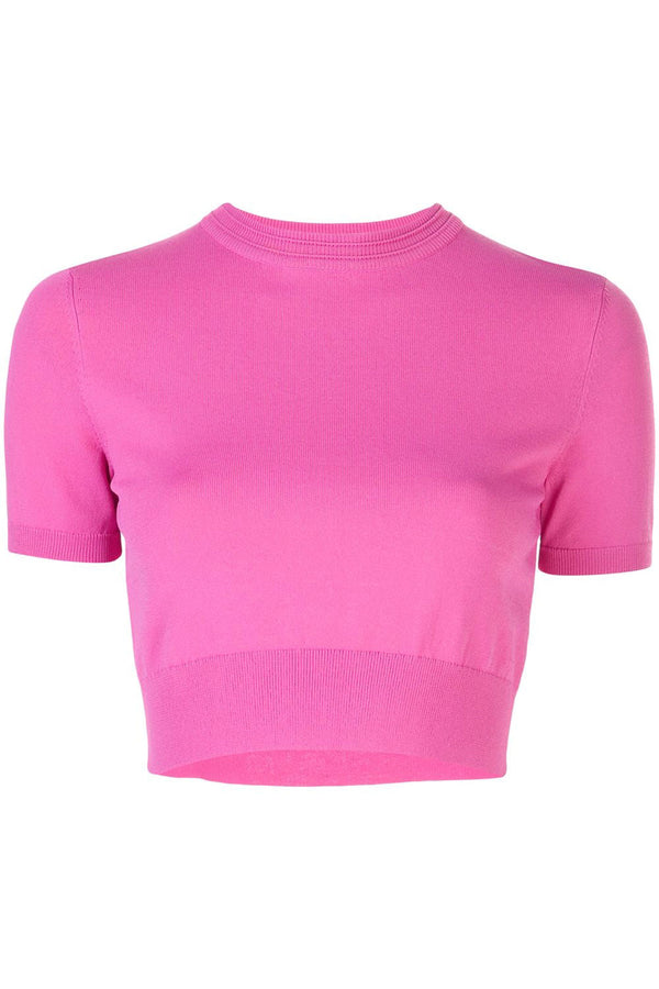 Finzi Crop Top