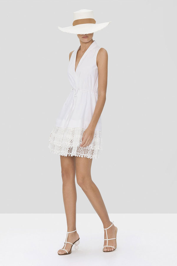Clauden Short Dress