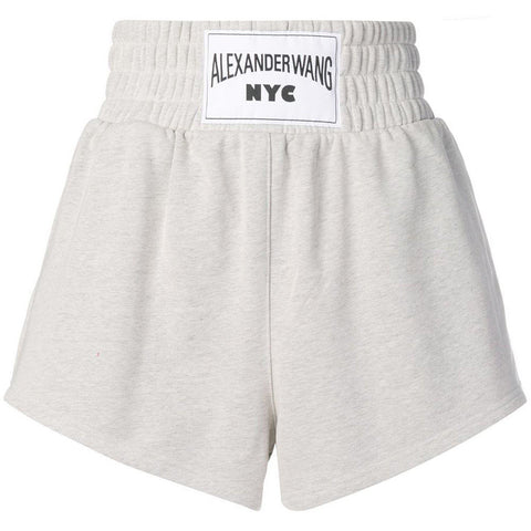 Lightweight Terry Shorts