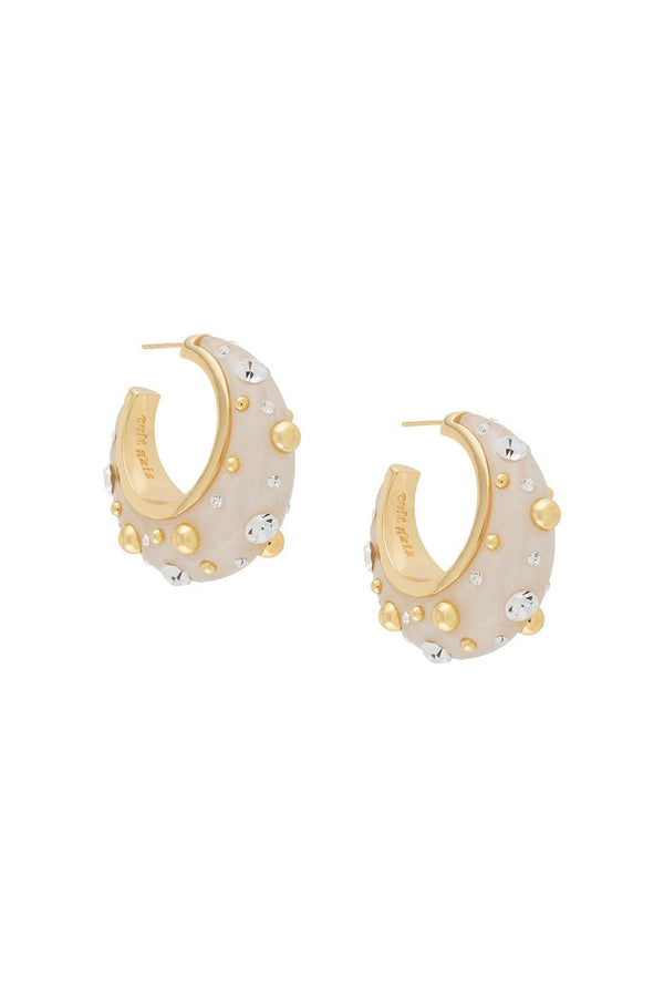 Mona Studded Small Earring