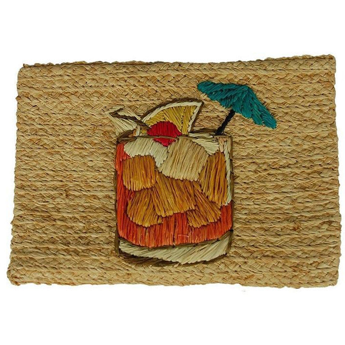 Whimsical Clutch Cocktail