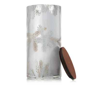 Fraiser Fir Statement Large Luminary Candle