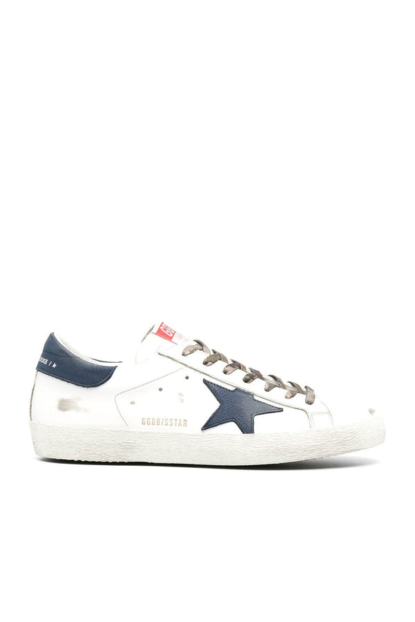Superstar Nabuk Star And Heel Men Sneakers