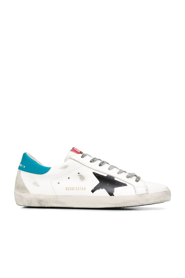 Superstar Serigraph Star Men Sneaker
