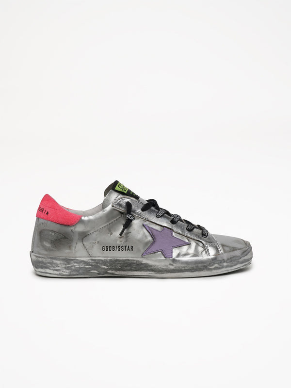 Superstar Patent Leather Sneaker