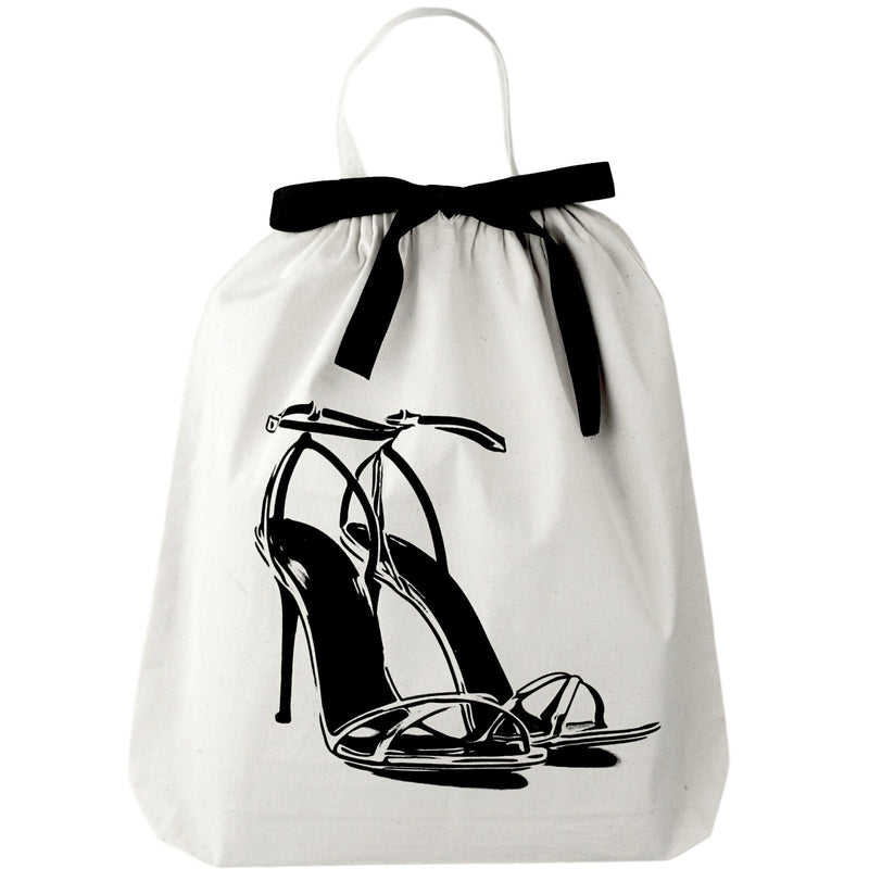 High Heel Sandal Organizing Bag