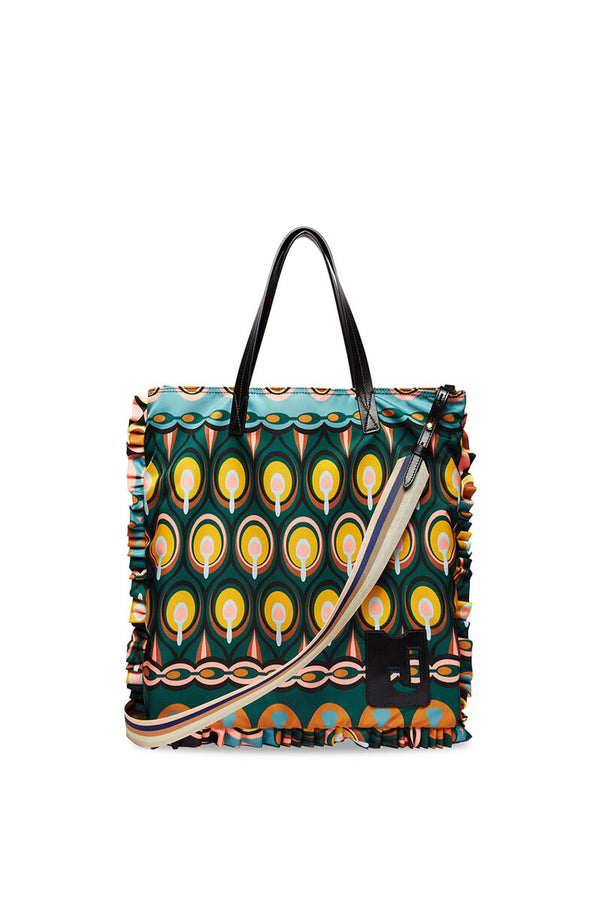 Midi Shopper Bag