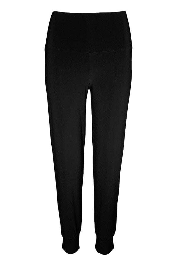 Lounge Jogger Pant in Black
