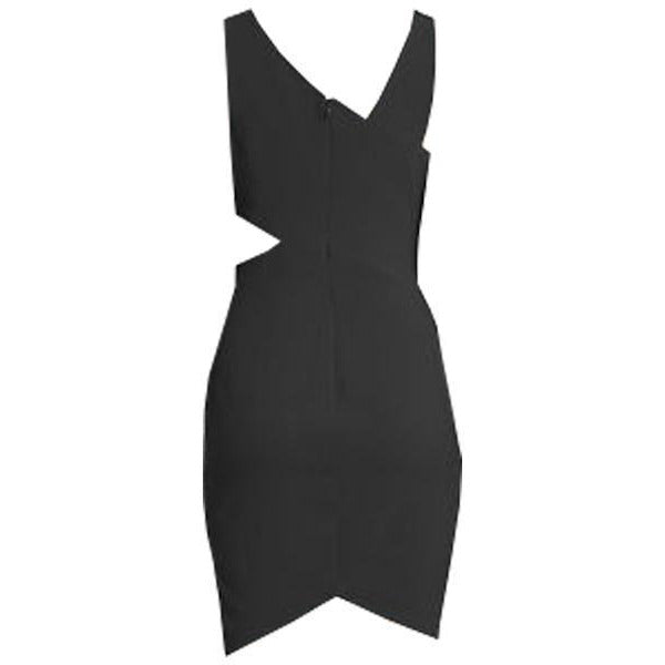 Skyler Dress Black