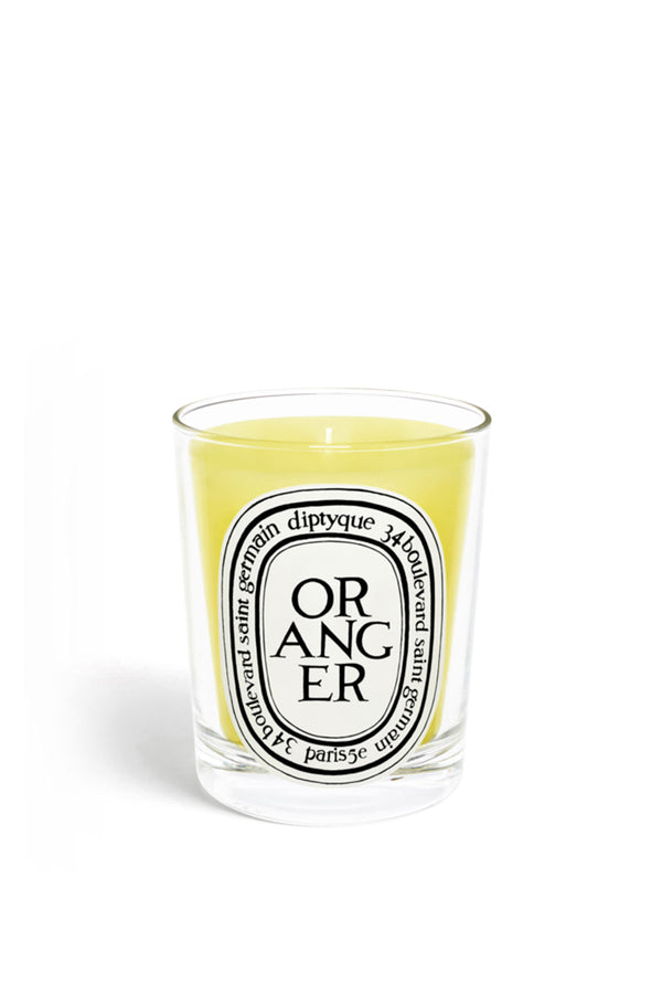 Oranger Candle Medium