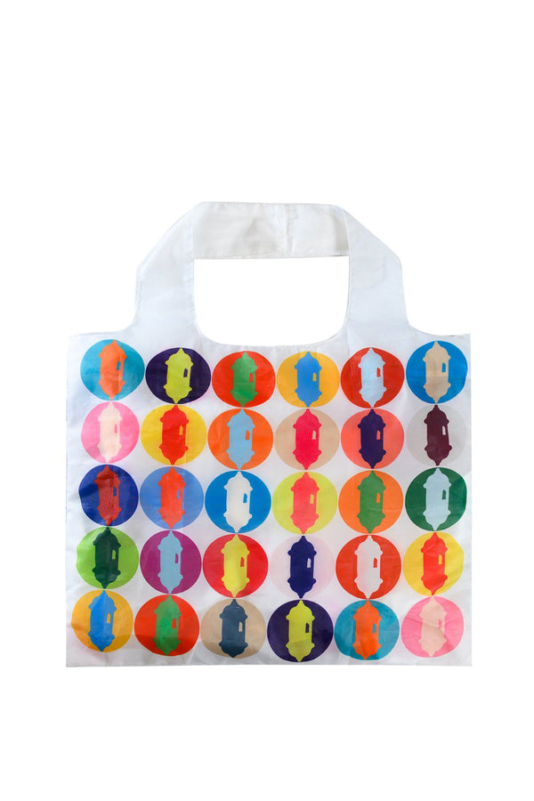 Shopping Bag Garita