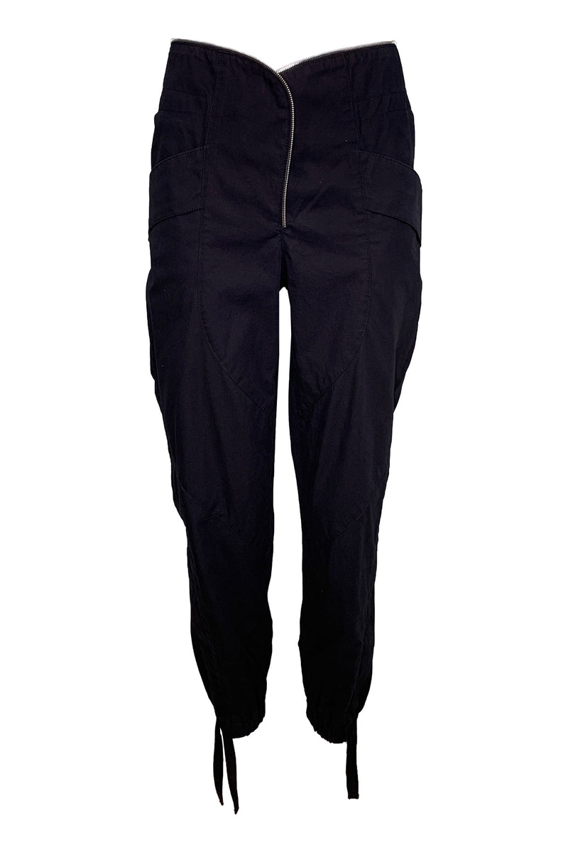 Zelie Pants in Black
