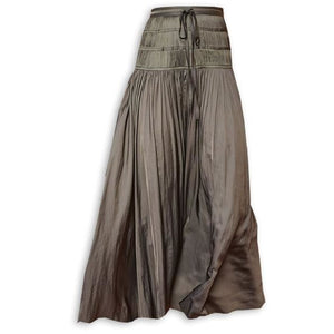 Isidore Skirt Peat
