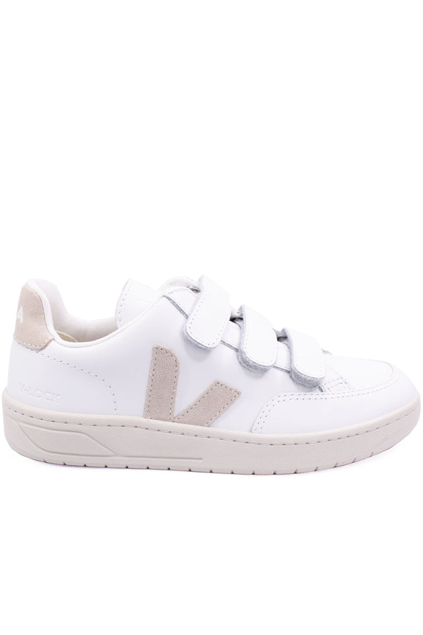 V-Lock Leather Extra-White in Sable