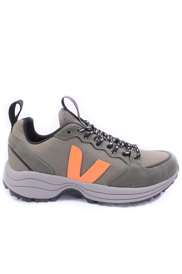Venturi Ripstop Kaki in Neon Orange for Men