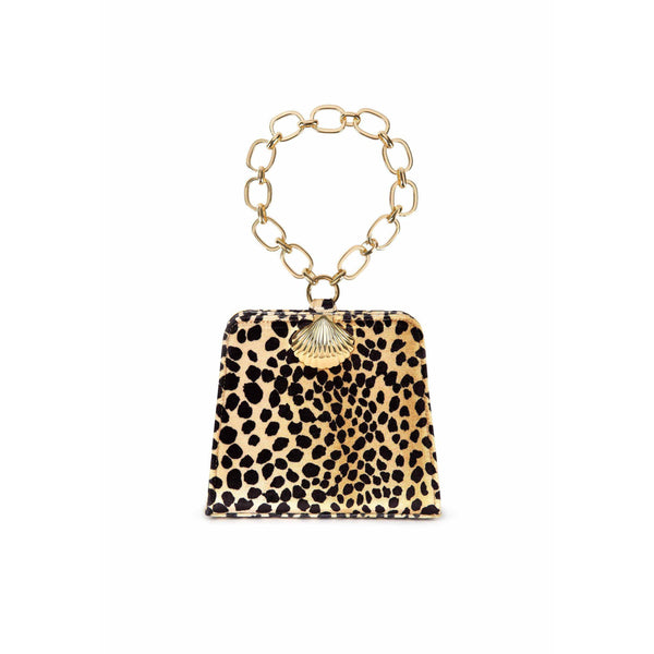 ACCESSORIES - Amelie Bag Leopard