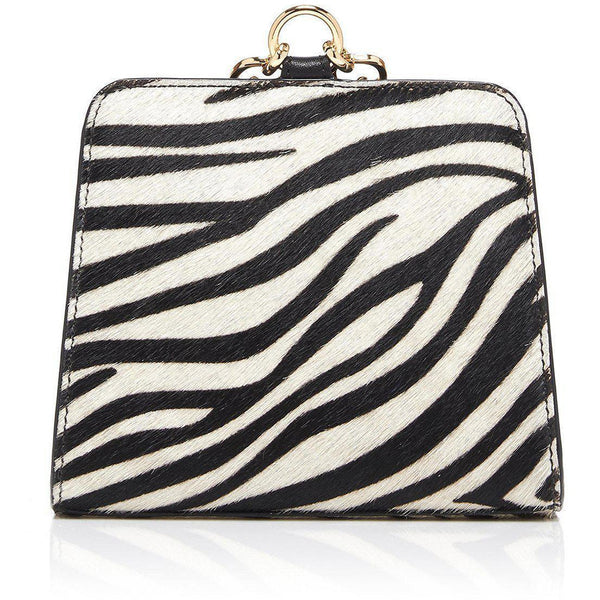 ACCESSORIES - Amelie Bag Zebra