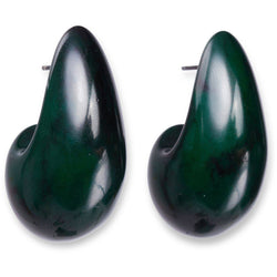 ACCESSORIES - Arp Earrings In Green