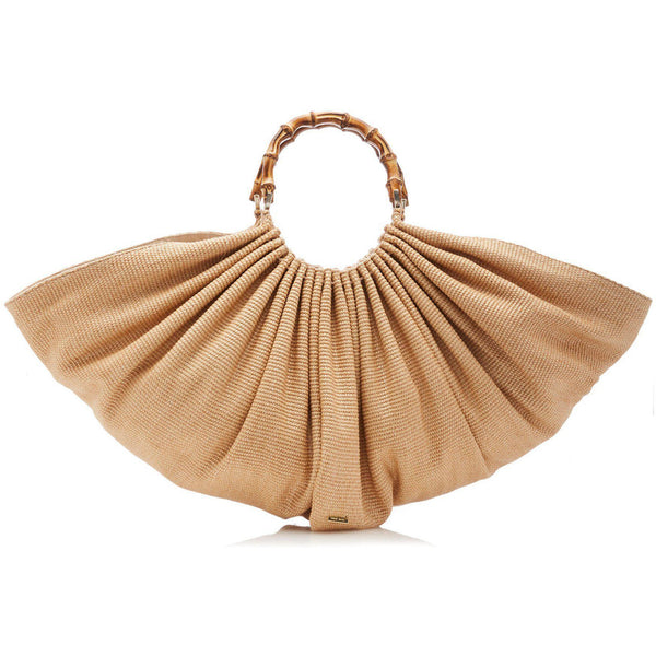 ACCESSORIES - Banu Large Beach Bag Natural