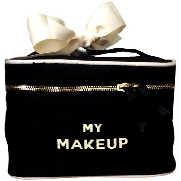 ACCESSORIES - Beauty Box Small Black