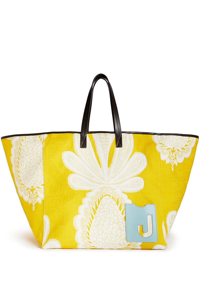 ACCESSORIES - Big Mama Tote Bag Pineapple
