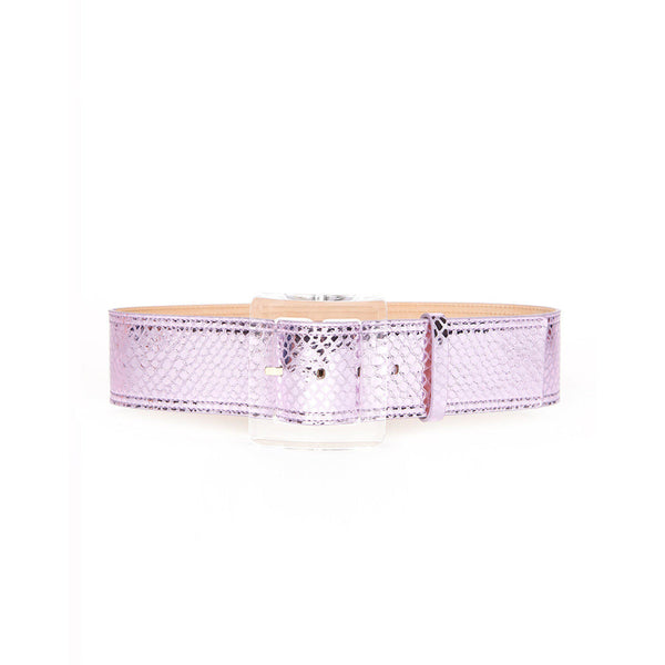 ACCESSORIES - Corin Belt Orchid
