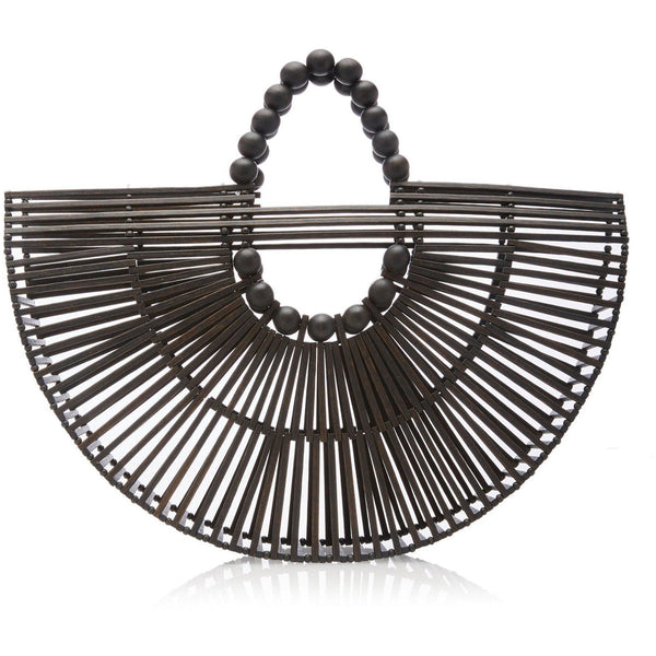 ACCESSORIES - Fan Ark Bag Black