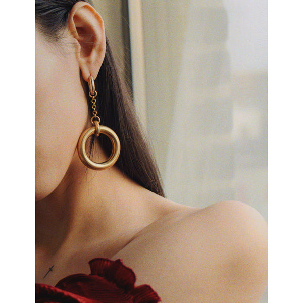 ACCESSORIES - Gilia Earrings