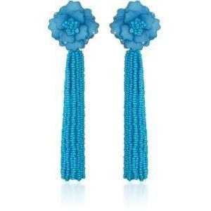 ACCESSORIES - Jacinta Earrings