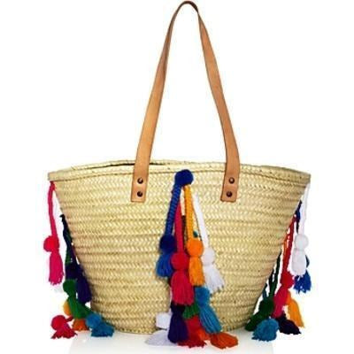 ACCESSORIES - Mallorca Tote